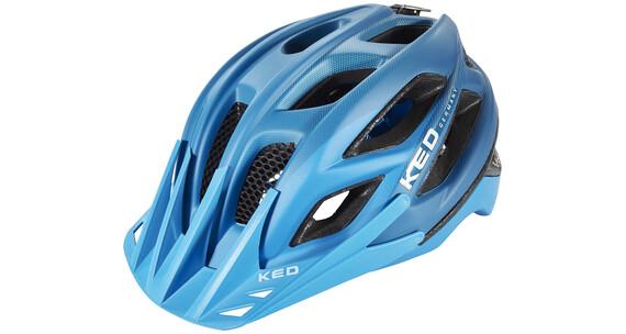 KED Companion - Casco - azul